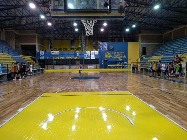 Estadio cubierto Del Progreso Roca4