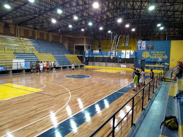 Estadio El Gigante del Progreso