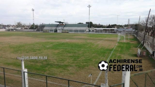 Estadio de Sanjustino de Santa Fe tribuna
