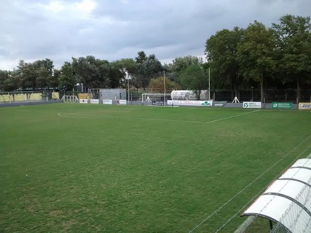 Estadio de Sarmiento de Leones1