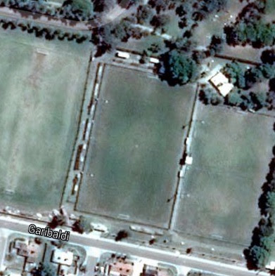 Sarmiento Leones google map