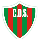 escudo Sarmiento de Coronel Suarez