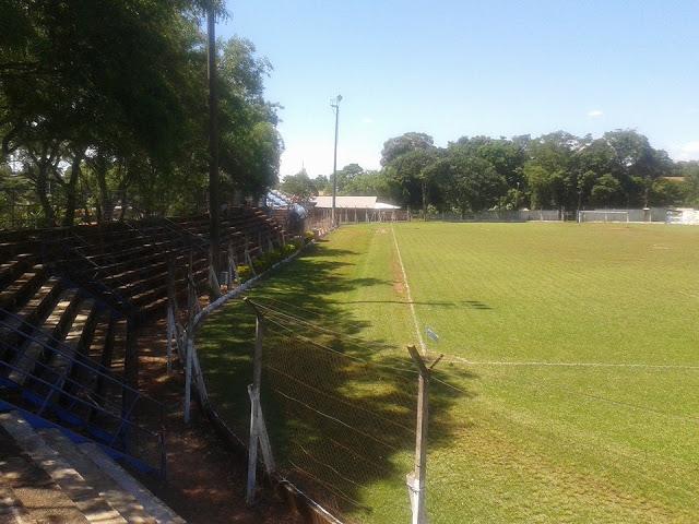 Estadio Eldorado Misiones