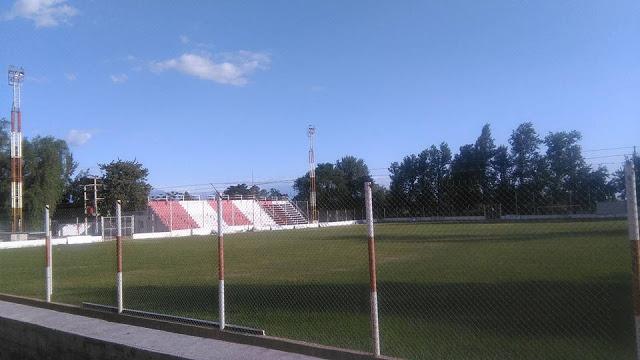 cancha de Tiro Federal y Gimnasia de Andalgalá5