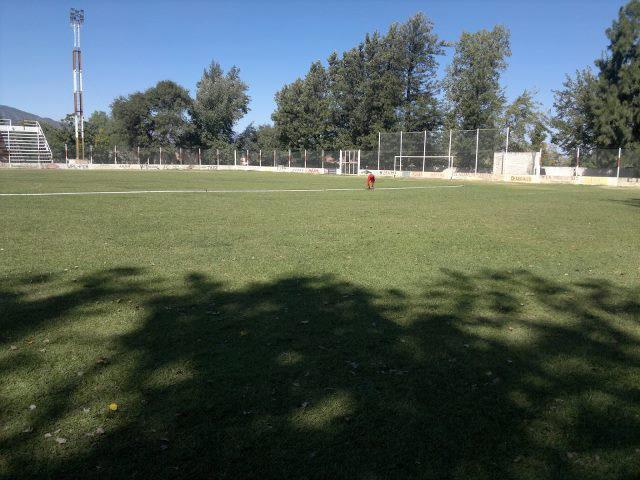cancha de Tiro Federal y Gimnasia de Andalgalá