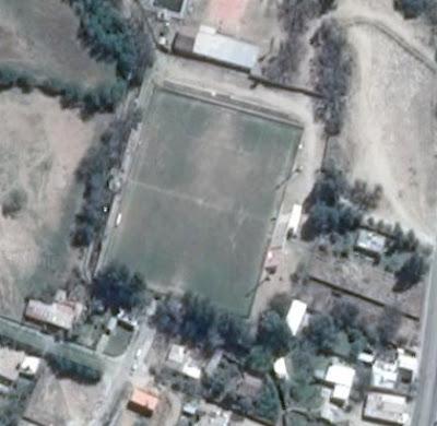 Tiro Federal y Gimnasia Andalgalá google map