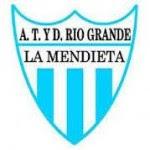 escudo Río Grande de La Mendieta