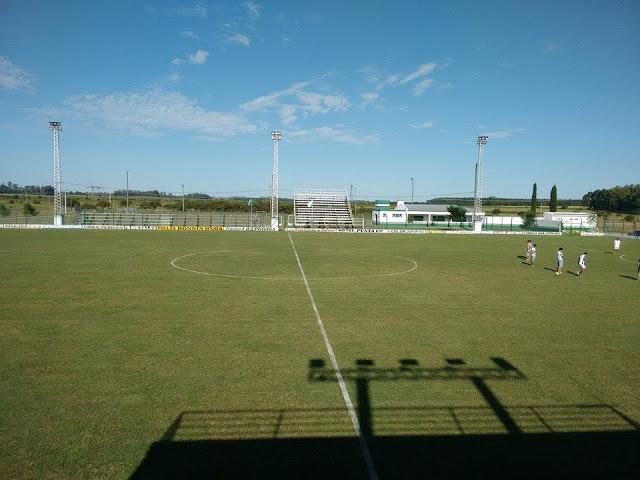 cancha de Deportivo Achirense2
