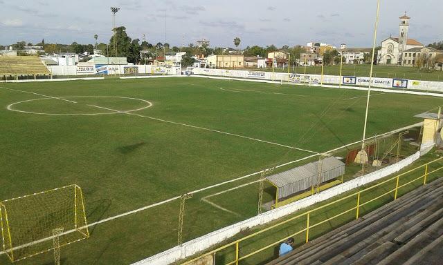 cancha de Belgrano de Curuzú Cuatiá1