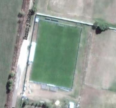 Estadio de Belgrano de Paraná google map