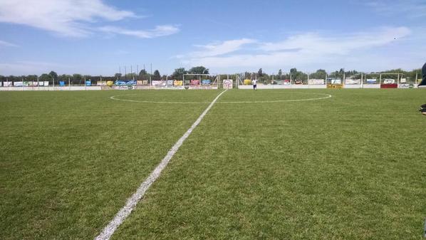 Estadio de Cañuelas FC1