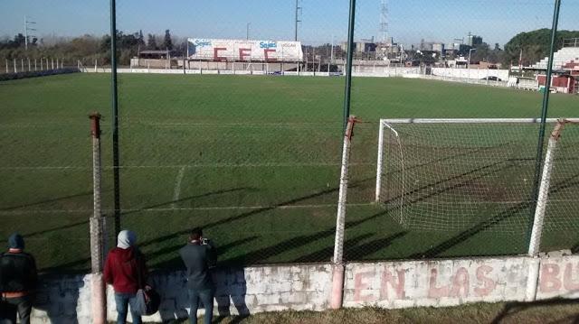 Estadio de Cañuelas FC3