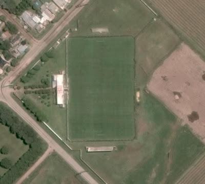 Estadio de Cañuelas FC google map
