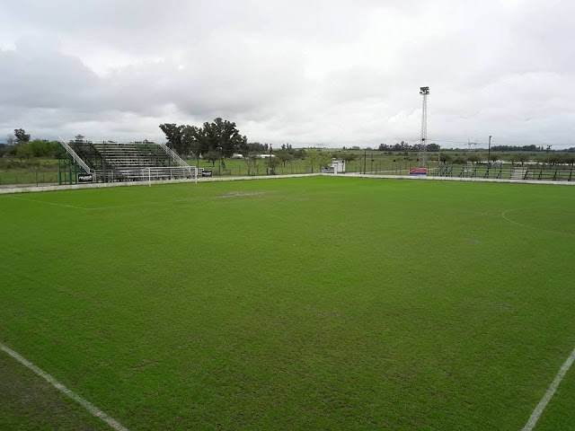 Estadio Guillermo Bonnin Achirense
