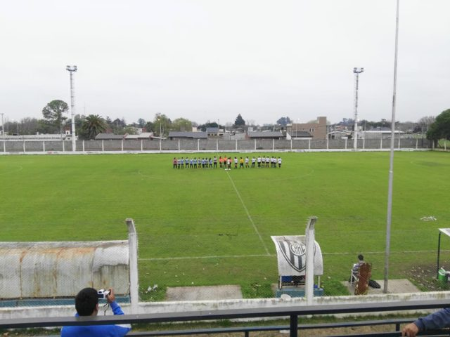 Cancha Aprendices Casildenses