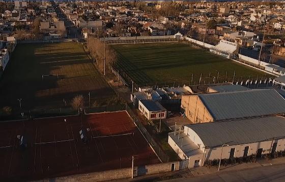 Estadio Ferro Carril Sud5