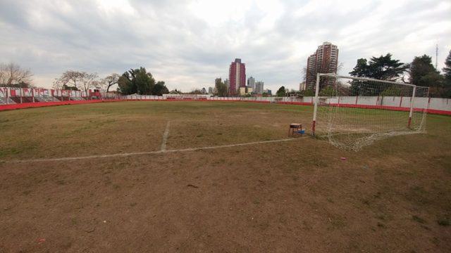 estadio Juventud Unida San Miguel