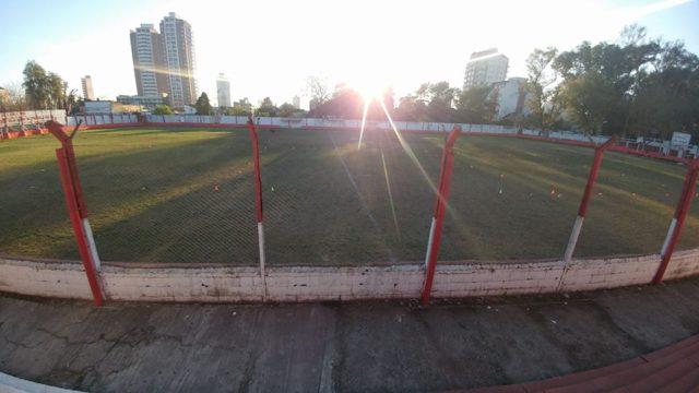 estadio Ciudad de San Miguel
