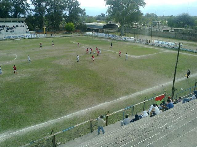 Estadio de Central Argentino de La Banda3