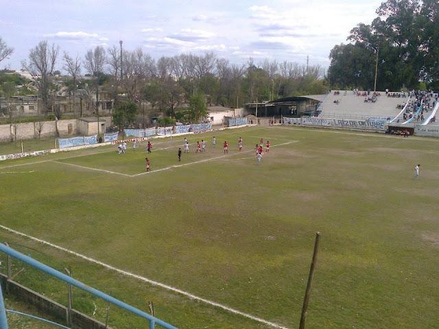 Estadio de Central Argentino de La Banda1