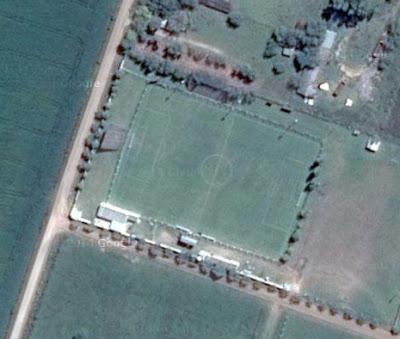 Estadio de Defensores de Pronunciamiento google map