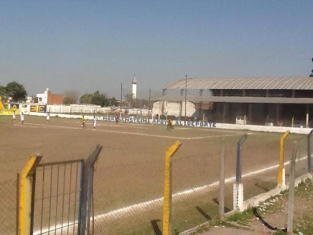 cnahca de Estación Experimental de Tucumán5