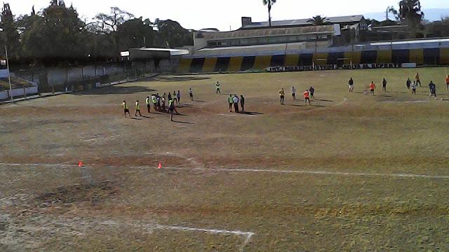 Estadio de Estación Experimental de Tucumán5