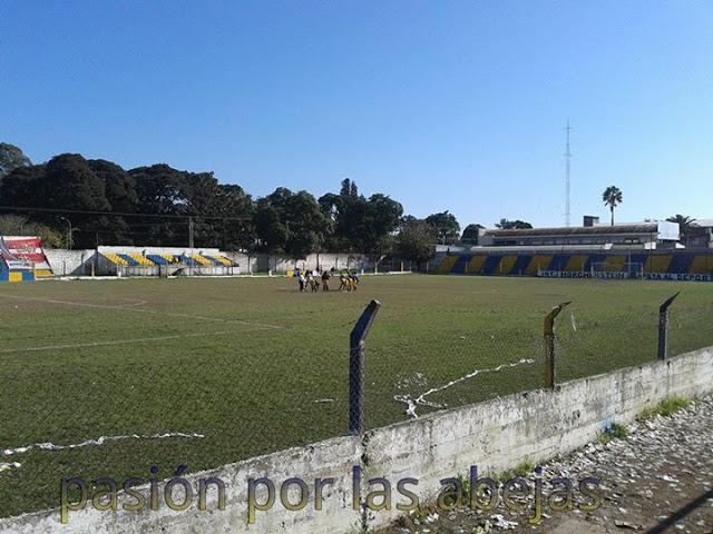 Estadio de Estación Experimental de Tucumán1