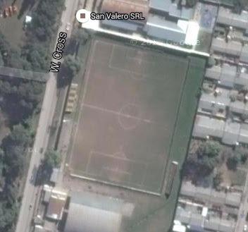 Estadio de Estación Experimental de Tucumán google map