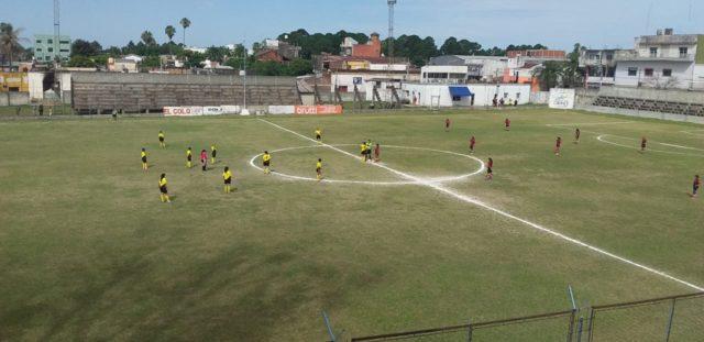 Estadio de la Liga Libreña de Fútbol