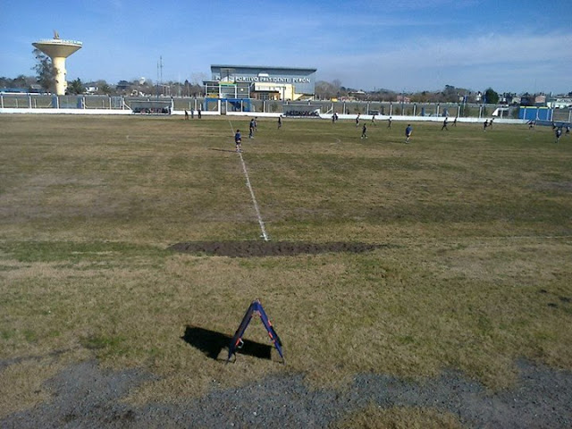 Estadio de Coronel Vidal1
