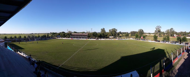 estadio Delio Cardozo DEPRO