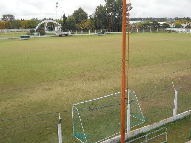 Estadio Ferro Intendente Alvear