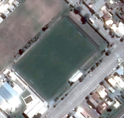 Estadio de Ferrocarril Sud de Olavarría google map