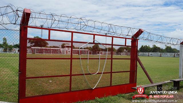 Estadio de Juventud Unida de Charata1