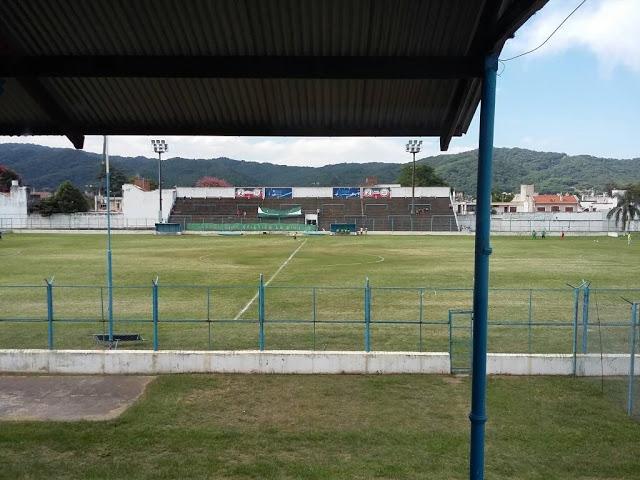Estadio La Tablada de Jujuy