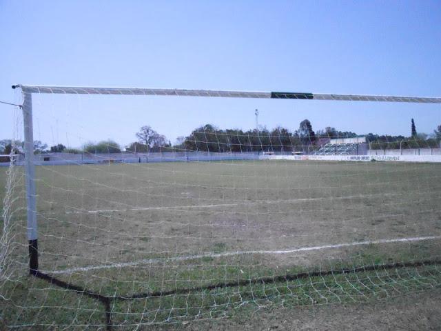 Estadio de Libertad de Campo Santo1