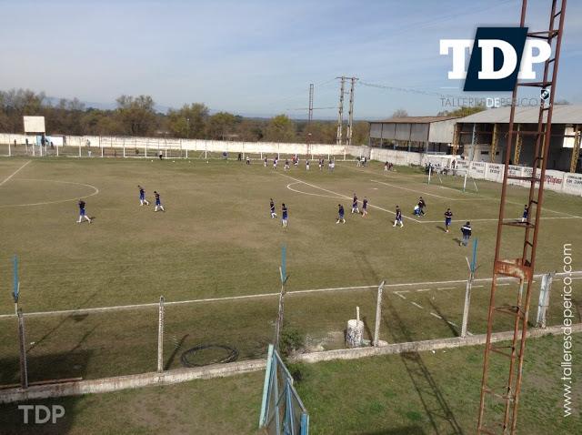 Estadio de Río Grande de La Mendieta4