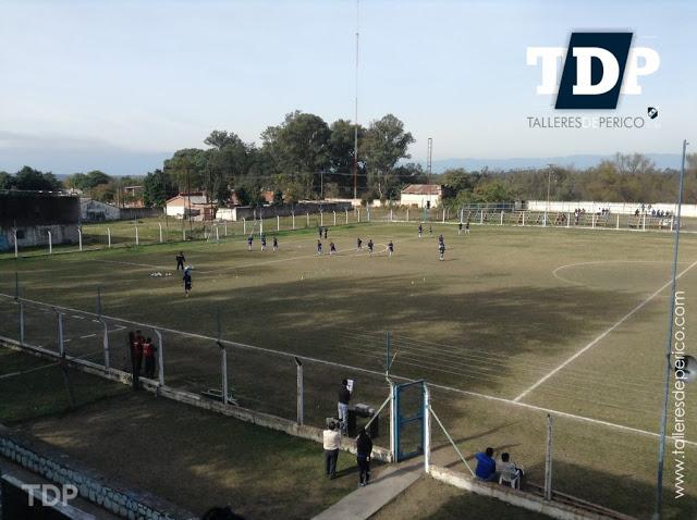Estadio de Río Grande de La Mendieta2