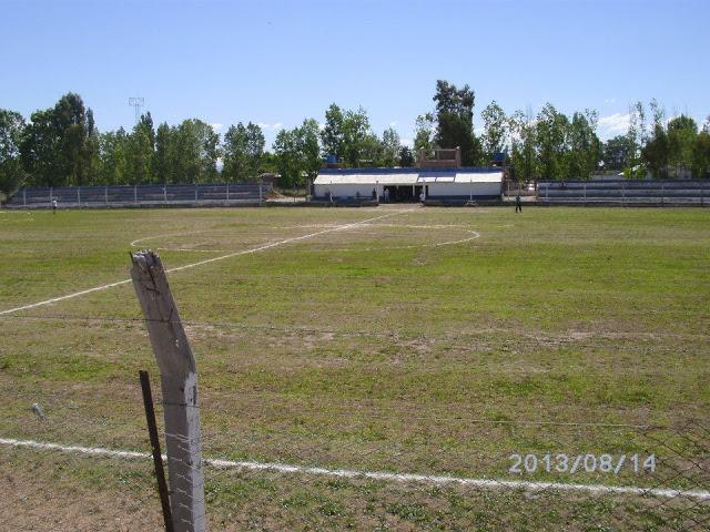 Estadio Sport Club Quiroga San Rafael