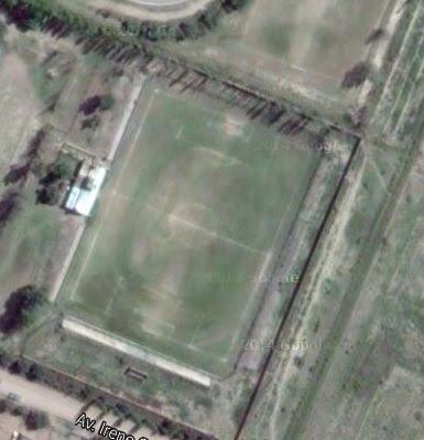 Sport Club Quiroga google map