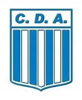escudo Argentino de Monte Maíz