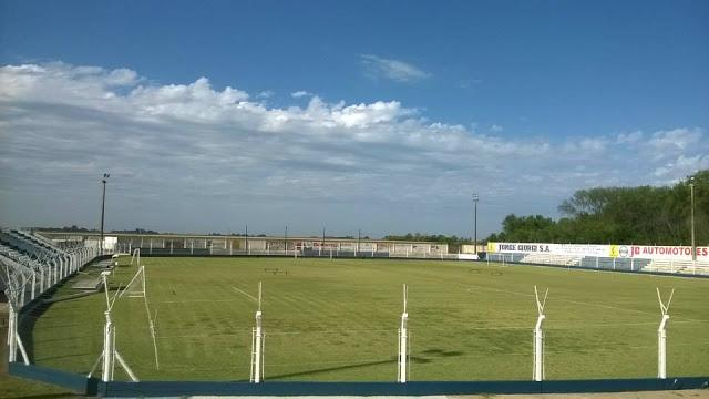 cancha Deportivo Argentino