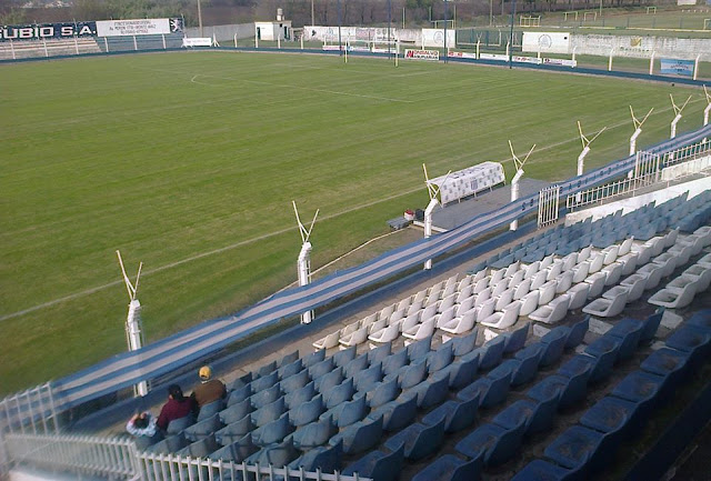Deportivo Argentino Monte Maíz1
