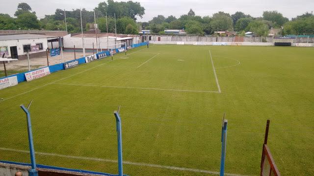 estadio Atlas Gral Rodriguez
