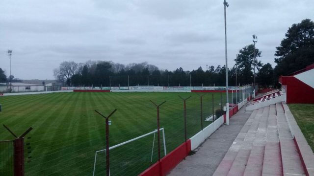 estadio Alianza Arteaga