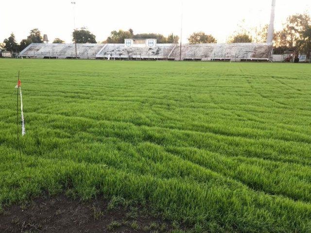 estadio Rivadavia Junín