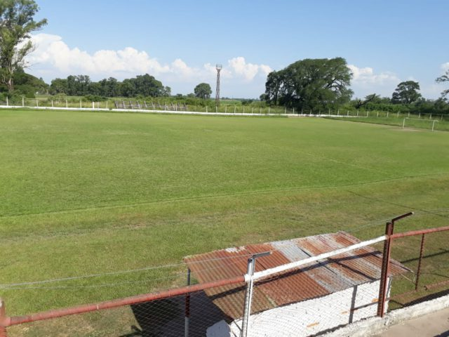 estadio Club Santa Ana Tucumán