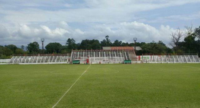 Club Santa Ana Tucumán tribuna