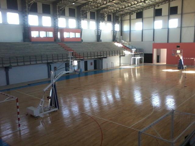 Estadio CEF N°3 de Concepción del Uruguay3